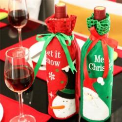 Torebka na wino -...